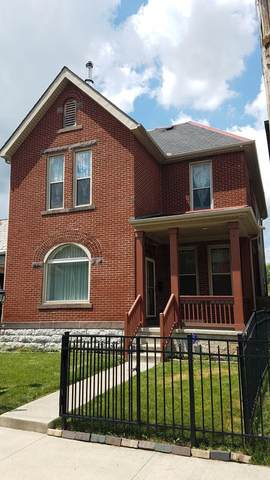 51 Dakota Avenue, Columbus, OH 43222 (MLS #220022904) :: BuySellOhio.com