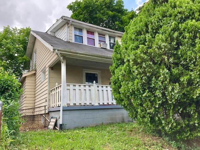 1543 Cordell Avenue, Columbus, OH 43211 (MLS #220022931) :: Core Ohio Realty Advisors