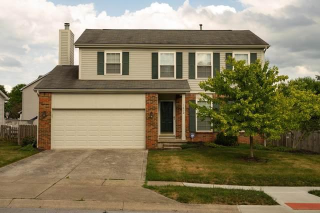 7602 Cypress Point Drive, Pickerington, OH 43147 (MLS #220022982) :: BuySellOhio.com