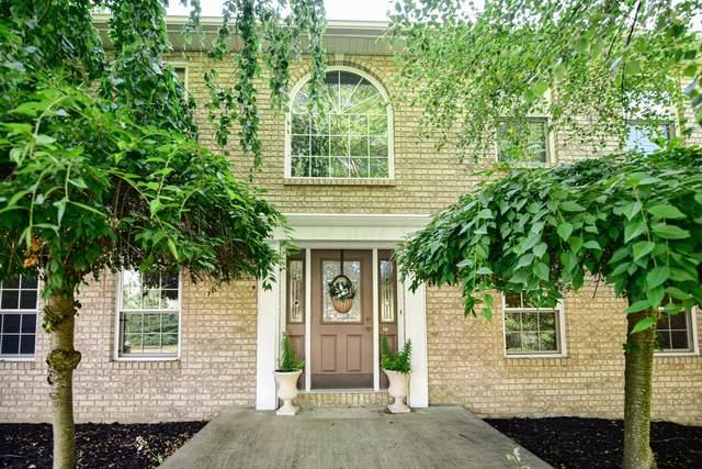 200 Foxcroft Road, Lexington, OH 44904 (MLS #220022984) :: BuySellOhio.com