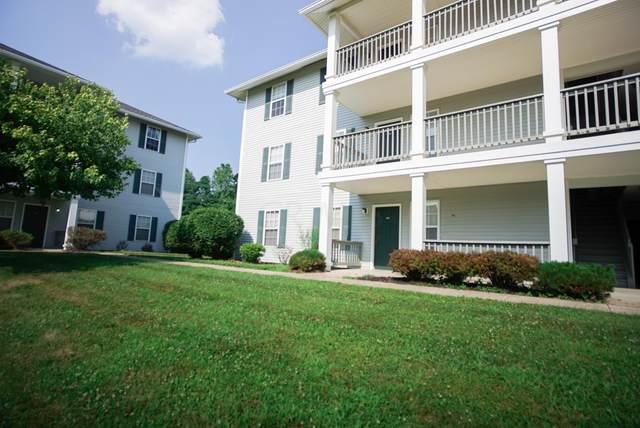 15 S Shafer Street #1601, Athens, OH 45701 (MLS #220022985) :: BuySellOhio.com