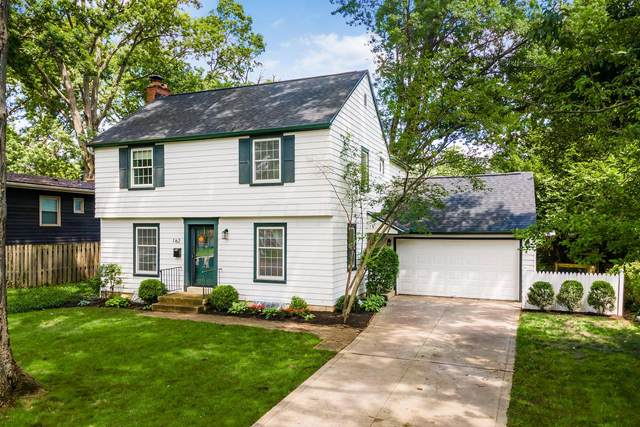 162 N Roosevelt Avenue, Bexley, OH 43209 (MLS #220022992) :: Signature Real Estate