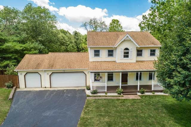 10459 Twp. Rd 15, Thornville, OH 43076 (MLS #220023005) :: Susanne Casey & Associates