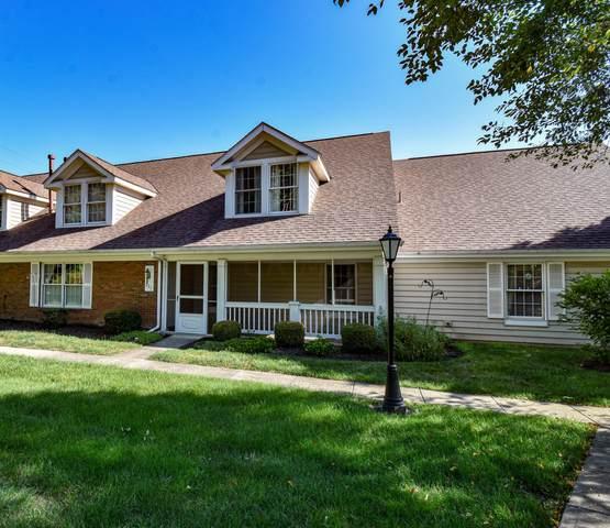 227 Shannon Lane, Granville, OH 43023 (MLS #220023058) :: CARLETON REALTY