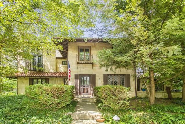 2674 E Broad Street, Bexley, OH 43209 (MLS #220023063) :: Signature Real Estate