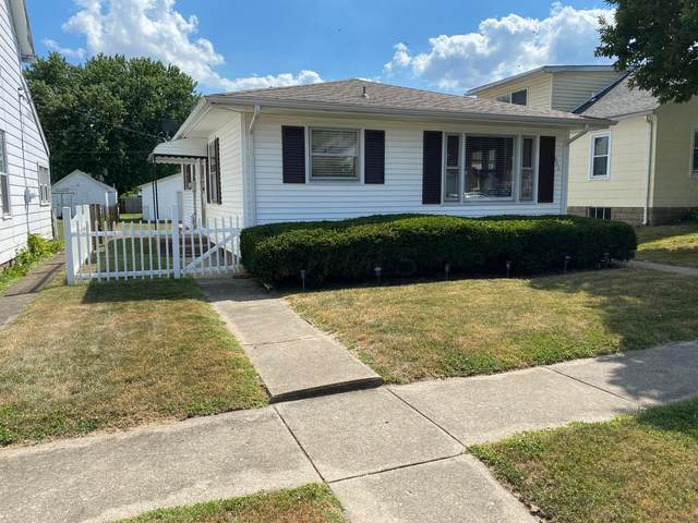 600 Beechwood Street, Chillicothe, OH 45601 (MLS #220023096) :: Susanne Casey & Associates