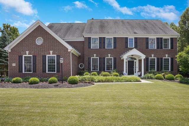 7149 Northmont Court, Blacklick, OH 43004 (MLS #220023193) :: Core Ohio Realty Advisors