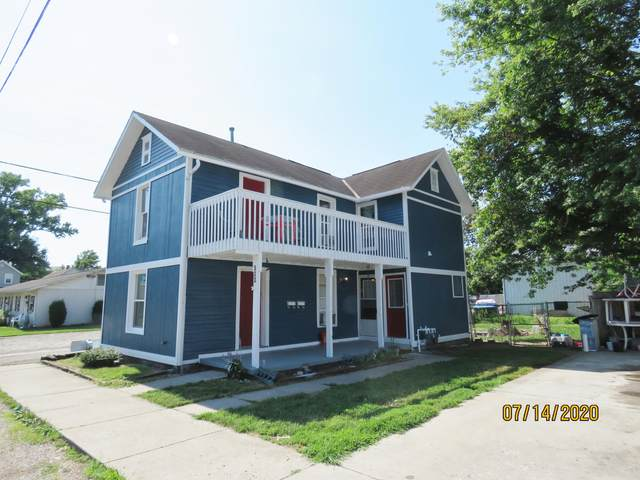 533 Clarendon Street, Newark, OH 43055 (MLS #220023201) :: The Clark Group @ ERA Real Solutions Realty