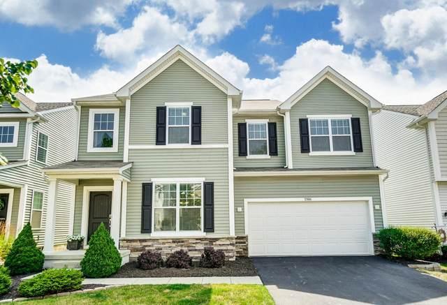 5986 Bricklin Street, Westerville, OH 43081 (MLS #220023208) :: Core Ohio Realty Advisors