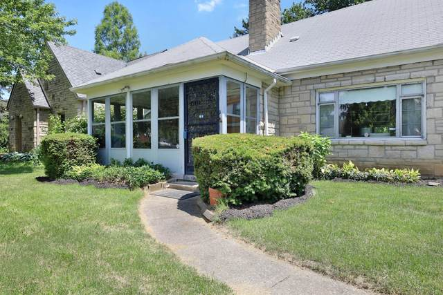 570 Enfield Road, Columbus, OH 43209 (MLS #220023247) :: RE/MAX ONE