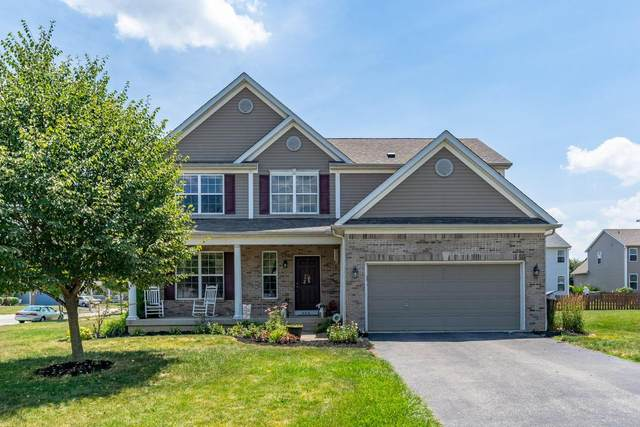 449 Voyager Drive, Groveport, OH 43125 (MLS #220023294) :: The Jeff and Neal Team | Nth Degree Realty