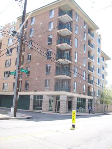 196 S Grant Avenue #604, Columbus, OH 43215 (MLS #220023373) :: The KJ Ledford Group