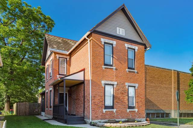 1427 Oak Street, Columbus, OH 43205 (MLS #220023401) :: Susanne Casey & Associates