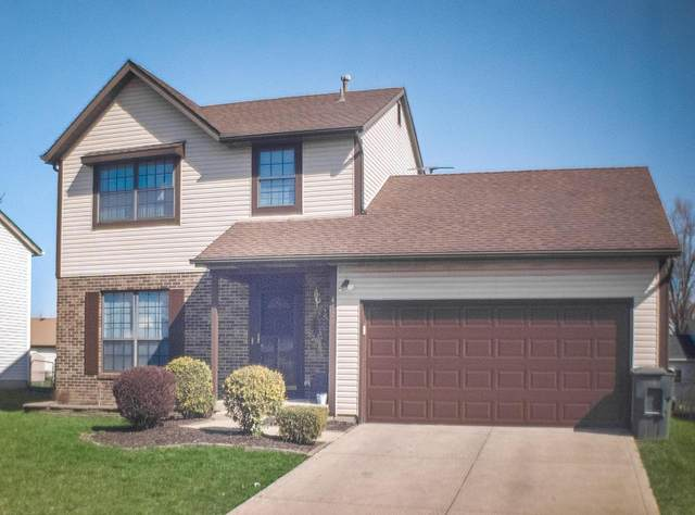 4128 Bartle Drive, Columbus, OH 43207 (MLS #220023405) :: RE/MAX ONE