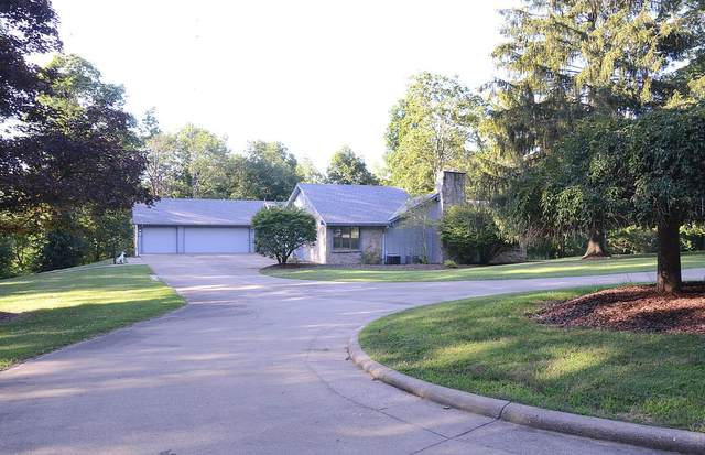 4362 Bloomfield Road, Cambridge, OH 43725 (MLS #220023443) :: The Holden Agency