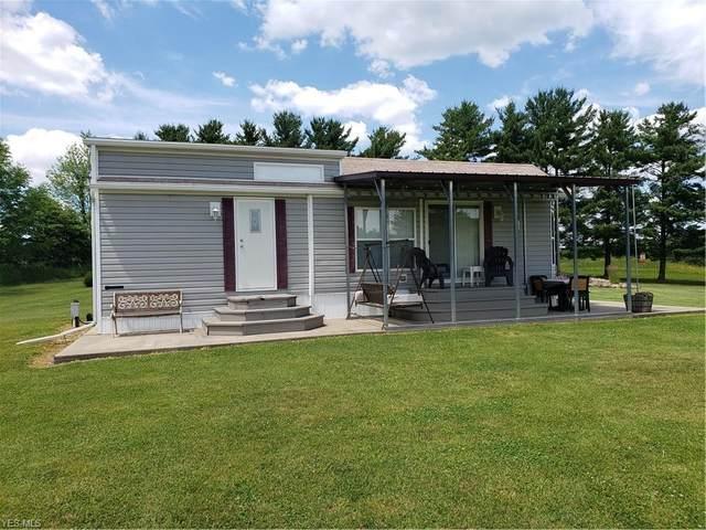 17950 Winterset Lane, Lore City, OH 43755 (MLS #220023458) :: Signature Real Estate