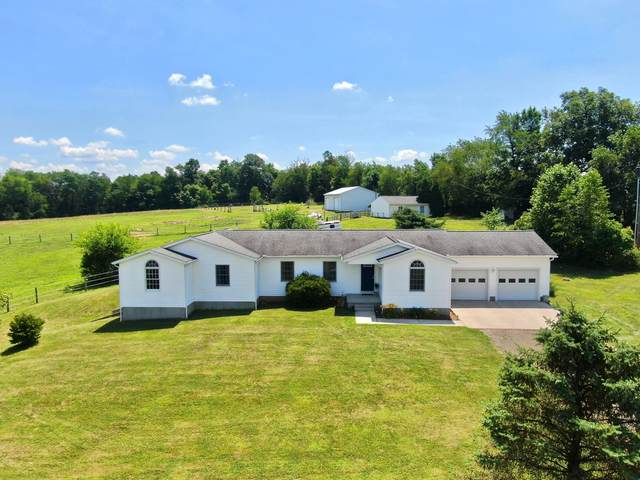2680 Fairfield Union Road NE, Lancaster, OH 43130 (MLS #220023496) :: RE/MAX ONE