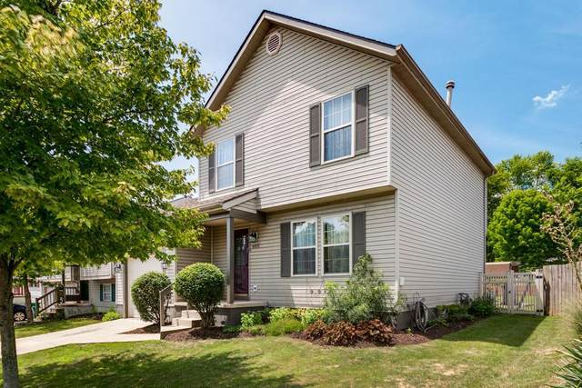 4989 Dexter Court, Obetz, OH 43207 (MLS #220023509) :: Jarrett Home Group