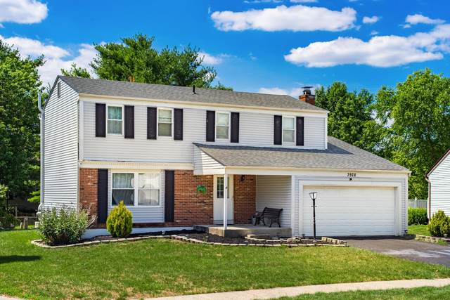 3928 Rhine Lane, Groveport, OH 43125 (MLS #220023579) :: The Jeff and Neal Team | Nth Degree Realty