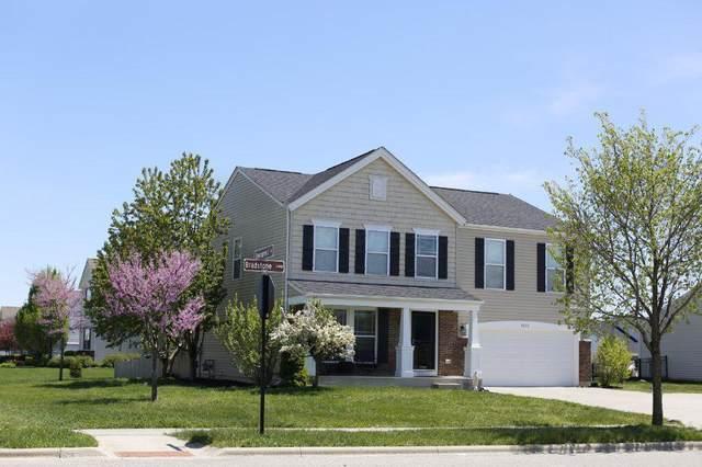 4932 Bradstone Loop, Grove City, OH 43123 (MLS #220023600) :: Core Ohio Realty Advisors
