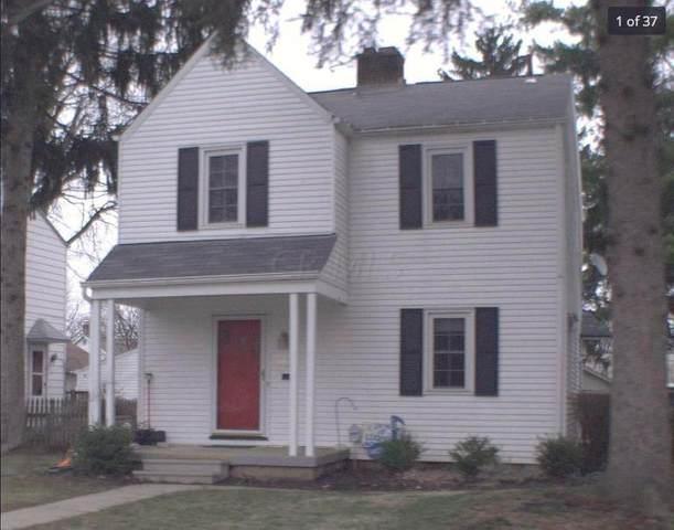 946 Grandon Avenue, Columbus, OH 43209 (MLS #220023664) :: Core Ohio Realty Advisors