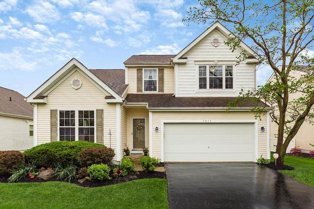5973 Mcjessy Drive, Westerville, OH 43081 (MLS #220023671) :: The Clark Group @ ERA Real Solutions Realty