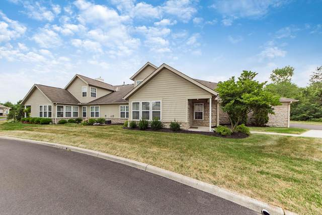 8091 Farm Crossing Circle, Powell, OH 43065 (MLS #220023692) :: Exp Realty