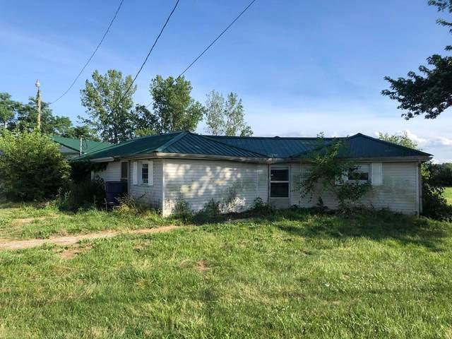 12837 Johnstown Utica Road, Johnstown, OH 43031 (MLS #220023961) :: The Holden Agency