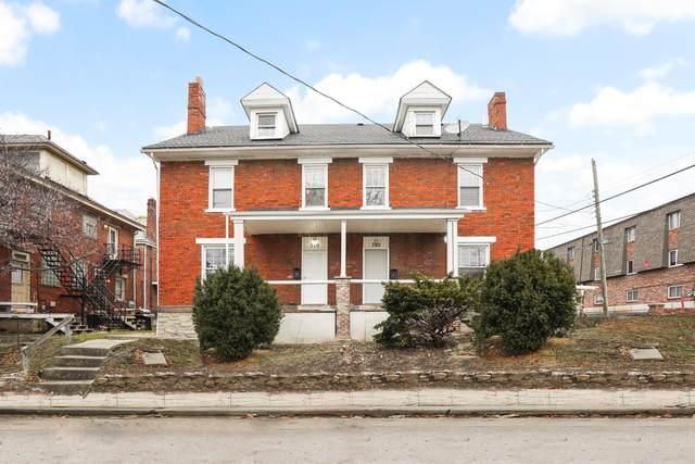 320 E 12th Avenue 320 AND 322, Columbus, OH 43201 (MLS #220023981) :: The KJ Ledford Group