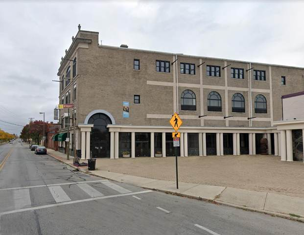 867 Mount Vernon Avenue, Columbus, OH 43203 (MLS #220024000) :: CARLETON REALTY