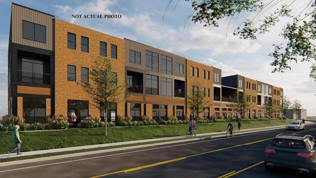 3716 Indianola Avenue #215, Columbus, OH 43214 (MLS #220024017) :: The KJ Ledford Group