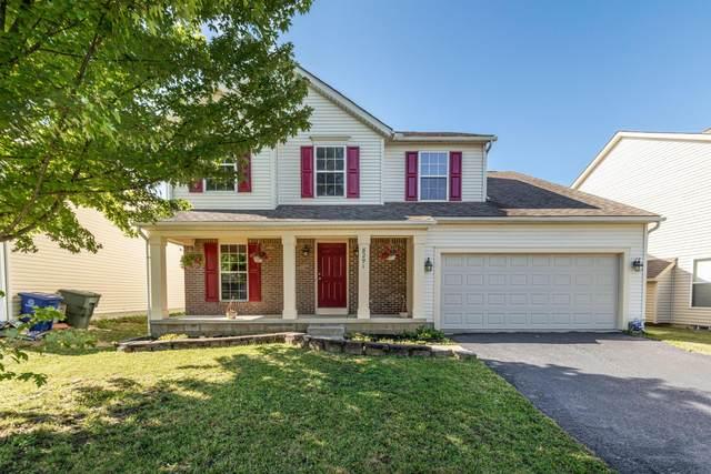 8291 Parori Lane, Blacklick, OH 43004 (MLS #220024020) :: Signature Real Estate
