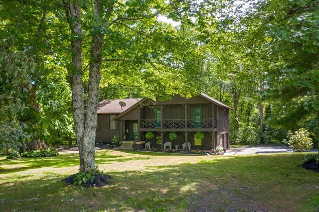 50 Indian Wood Drive, Thornville, OH 43076 (MLS #220024058) :: Susanne Casey & Associates