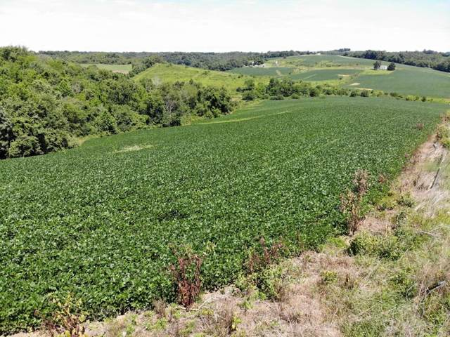 0 Perine- Lot A Road A, Zanesville, OH 43701 (MLS #220024132) :: The Willcut Group
