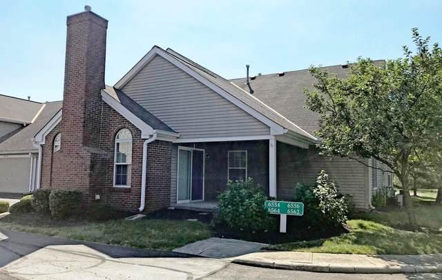 6562 Mount Royal Avenue, Westerville, OH 43082 (MLS #220024144) :: The KJ Ledford Group