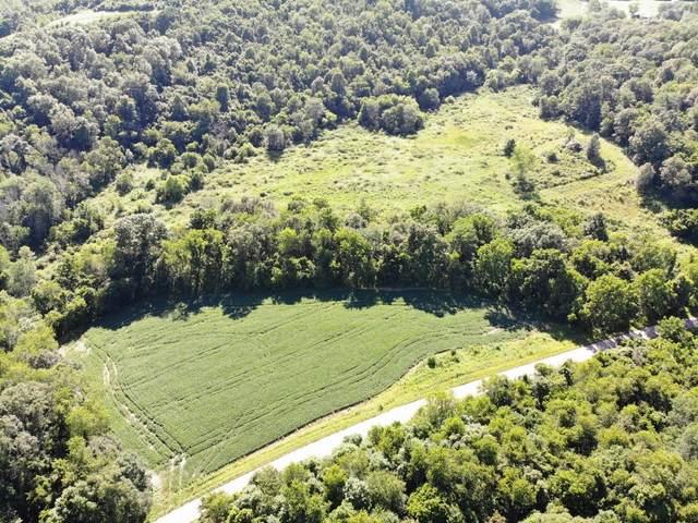 0 Perine Road F, Zanesville, OH 43701 (MLS #220024151) :: The Willcut Group