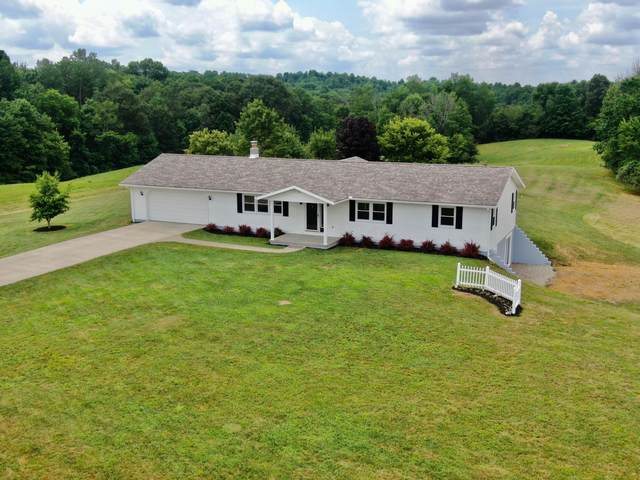1855 Township Road 197 SE, Crooksville, OH 43731 (MLS #220024155) :: Susanne Casey & Associates