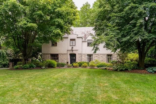 102 Ashbourne Road, Bexley, OH 43209 (MLS #220024180) :: Signature Real Estate