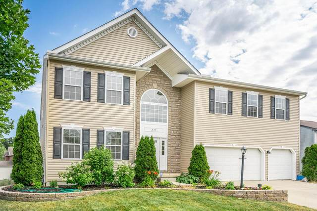 235 Pinecrest Drive, Delaware, OH 43015 (MLS #220024186) :: Core Ohio Realty Advisors
