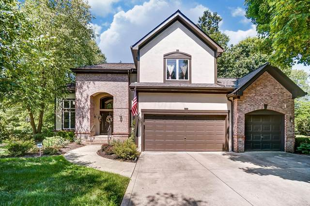 1300 Windtree Court, New Albany, OH 43054 (MLS #220024196) :: Susanne Casey & Associates