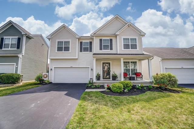 5980 Bricklin Street, Westerville, OH 43081 (MLS #220024216) :: Core Ohio Realty Advisors