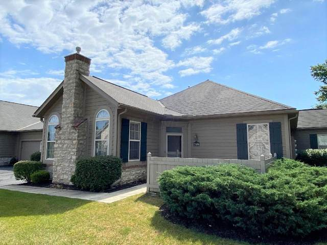 7308 Falls View Circle, Delaware, OH 43015 (MLS #220024224) :: The Jeff and Neal Team | Nth Degree Realty