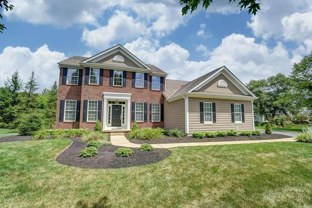 8615 Swisher Creek Crossing, New Albany, OH 43054 (MLS #220024318) :: ERA Real Solutions Realty