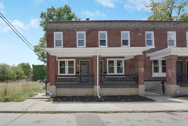 949 Mcallister Avenue, Columbus, OH 43205 (MLS #220024327) :: 3 Degrees Realty