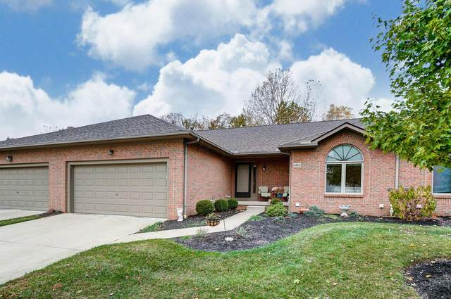 4983 Birch Grove Drive, Groveport, OH 43125 (MLS #220024329) :: RE/MAX ONE