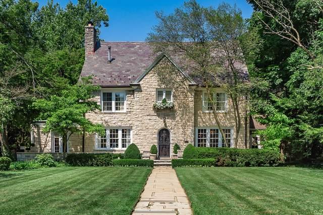 209 S Columbia Avenue, Bexley, OH 43209 (MLS #220024338) :: Signature Real Estate