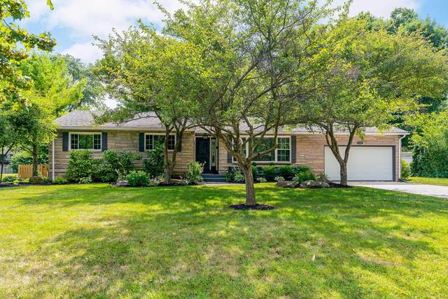 3500 Redding Road, Columbus, OH 43221 (MLS #220024369) :: The Clark Group @ ERA Real Solutions Realty