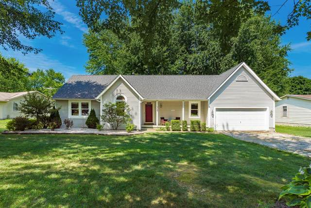 399 Forward Pass Road SW, Pataskala, OH 43062 (MLS #220024384) :: 3 Degrees Realty