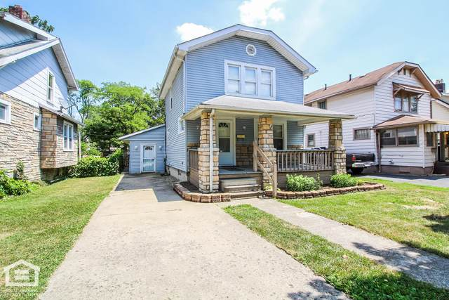772 S Terrace Avenue, Columbus, OH 43204 (MLS #220024408) :: RE/MAX ONE