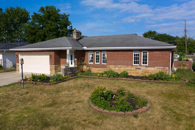 943 Anthony Drive, Columbus, OH 43204 (MLS #220024430) :: The Clark Group @ ERA Real Solutions Realty